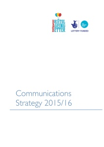 BAB Comms Strategy cover